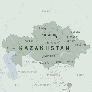 Kazakhstan Traveler Information - Travel Advice