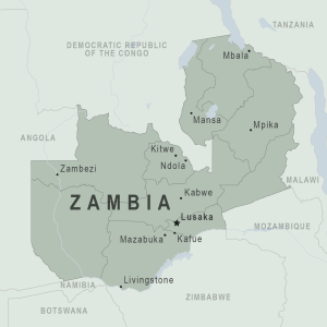 Zambia Traveler Information - Travel Advice