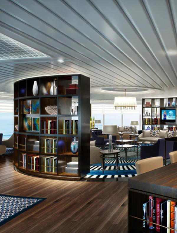 Windstar Ships Interior 1