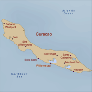 Curaçao Traveler Information - Travel Advice