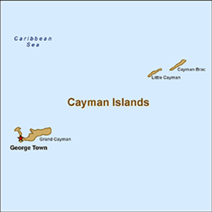 Cayman Islands Traveler Information - Travel Advice