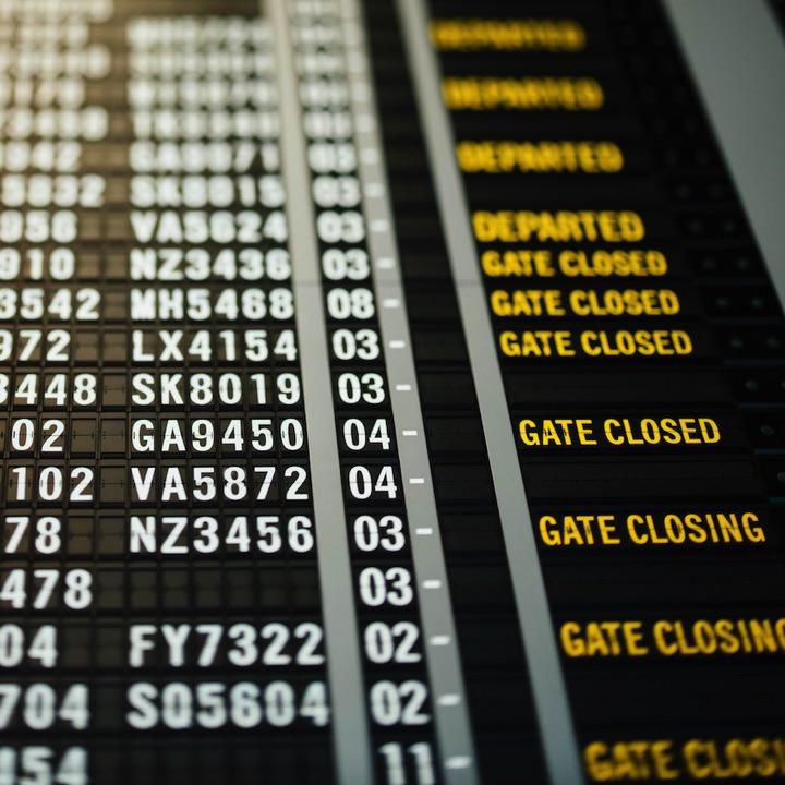 Travel Delay Insurance