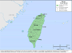 Taiwan Travel Health Insurance - Country Review