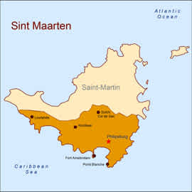 Sint Maarten Travel Health Insurance - Country Review
