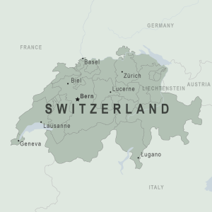 Switzerland Traveler Information - Travel Advice