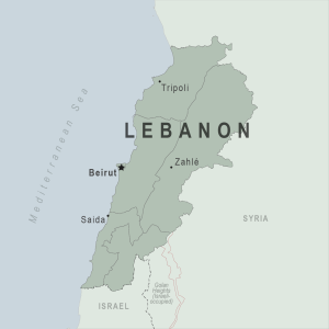 Lebanon Traveler Information - Travel Advice