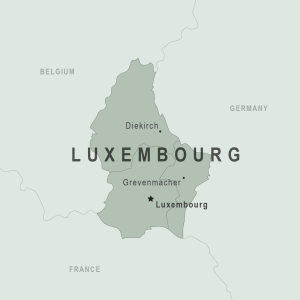 Luxembourg Traveler Information - Travel Advice