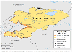 Kyrgyzstan Travel Health Insurance - Country Review