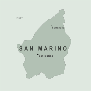 San Marino Traveler Information - Travel Advice