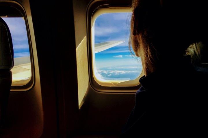Travel Misery Insurance - Airplane