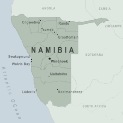 Namibia Traveler Information - Travel Advice