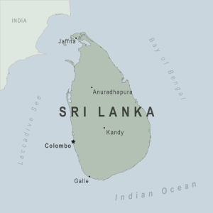 Sri Lanka Traveler Information - Travel Advice