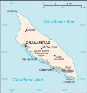 Aruba Country Information