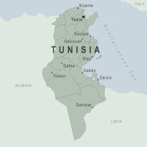 Tunisia Traveler Information - Travel Advice