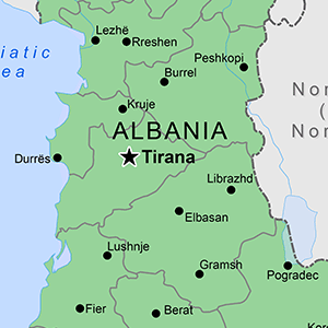 Albania Traveler Information - Travel Advice