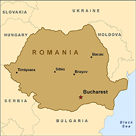Romania Travel Health Insurance - Country Review