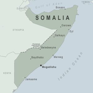 Somalia Traveler Information - Travel Advice
