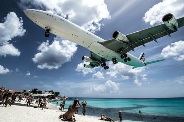 Saint Maarten Main