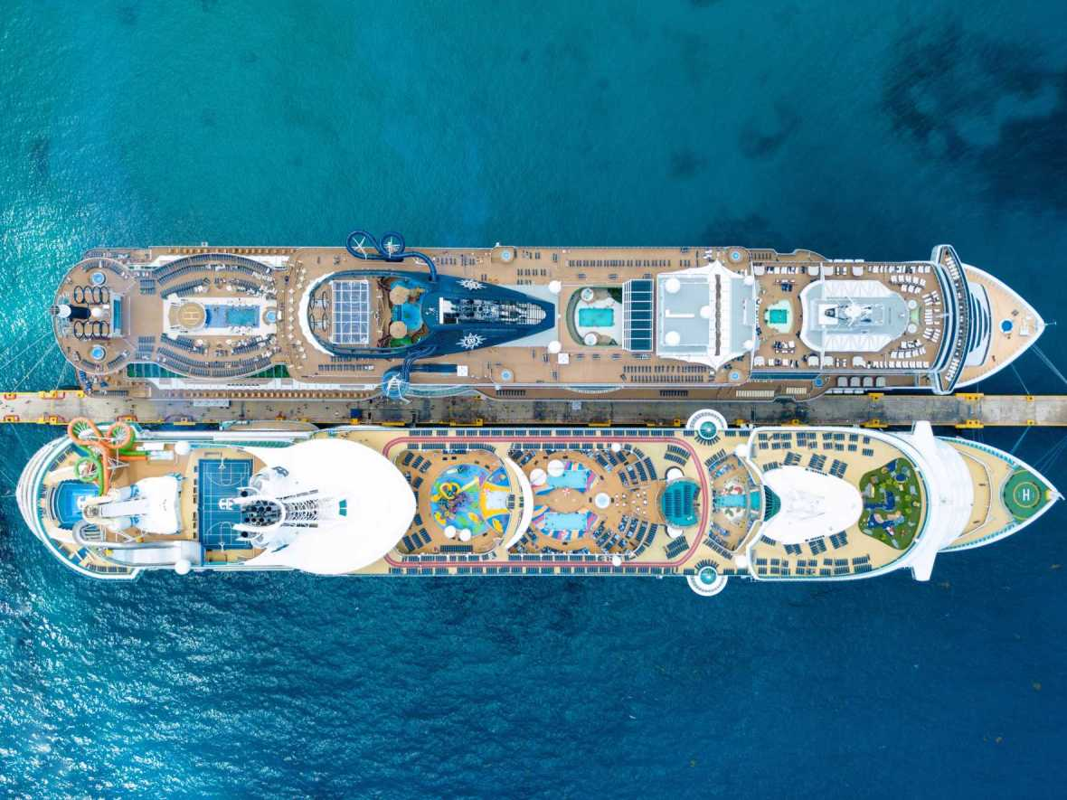 Scanship enters new cruise contract