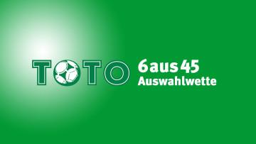 Das Logo der Toto Auswahlwette