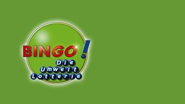 Das BINGO!-Logo