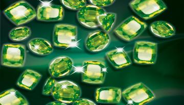 Smaragd 7