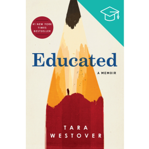 Educated_Tara Westover