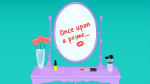 Prime Day Beauty Hero