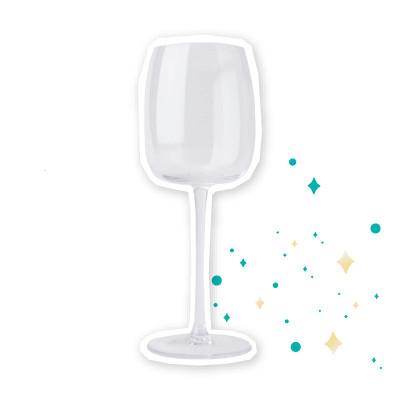Hudson Wilder Brant Wine Glasses