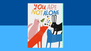 12 Cards for People Who Have a Hard Time on Mother's Day