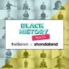 Black History Month: theSkimm x shondaland