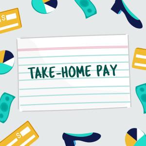 take home pay