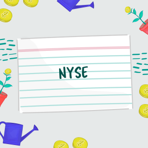 FSL Stock Market NYSE V2