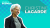 Women in Business: Christine Lagarde