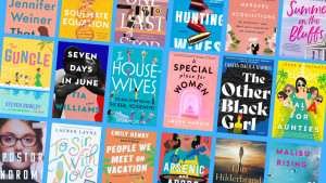 18 Can't-Miss Beach Reads For Summer 2021