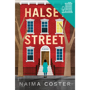 Halsey Street_Naima Coster