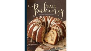 fall recipe book