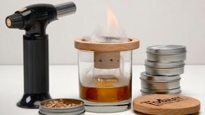 cocktail smoker set