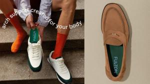 fulton shoe inserts