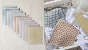 swedish reusable sponge cloths