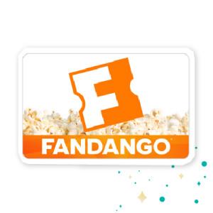 Fandango Giftcard