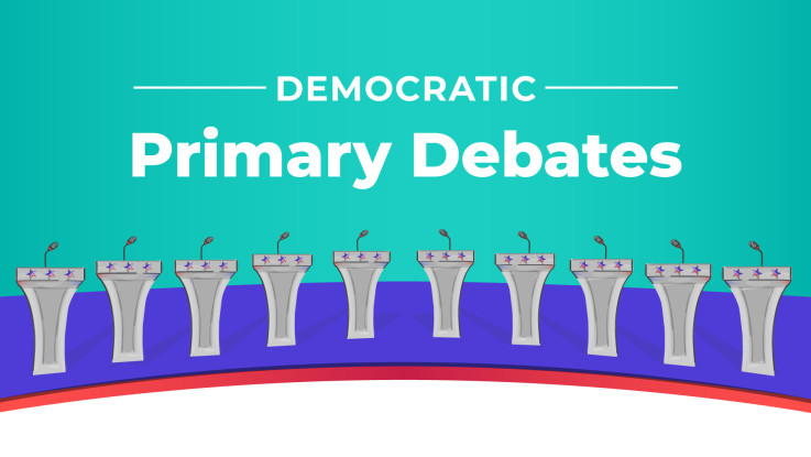 September Democratic debate: What to watch for | theSkimm