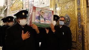 Iran's top nuclear scientist