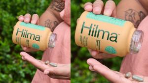 Hilma Indoor/Outdoor Support