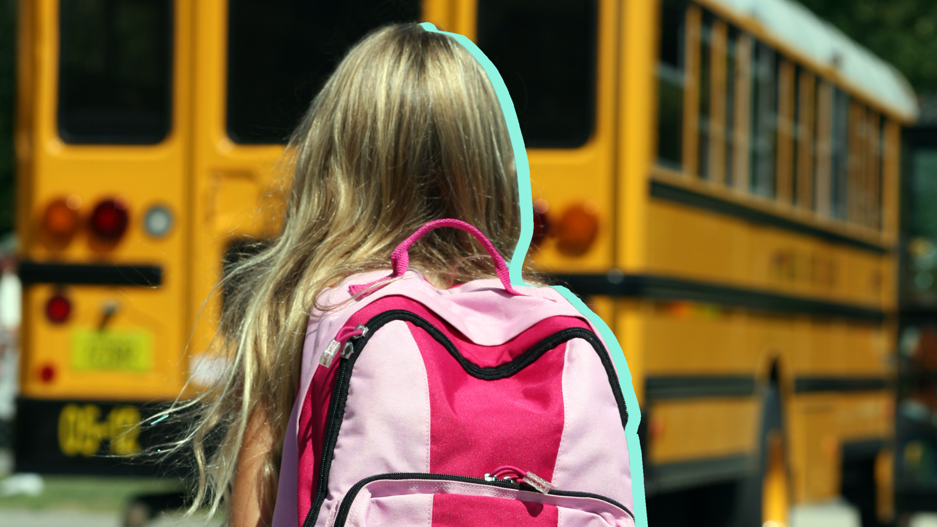Let's Talk About...Going Back to School IRL