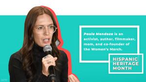 Paola Mendoza Hero