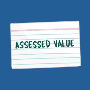 assessed value fsl