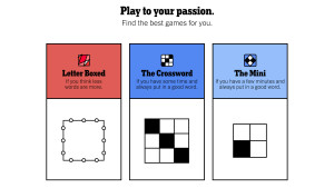 new york times online crossword puzzle subscription