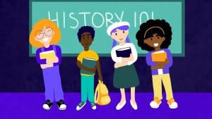 Black History Is American History | theSkimm