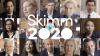 Social Skimm2020